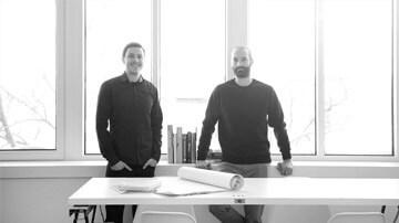 PARA-SOL inc. Alexandre Guilbeault et David Giraldeau Architectes